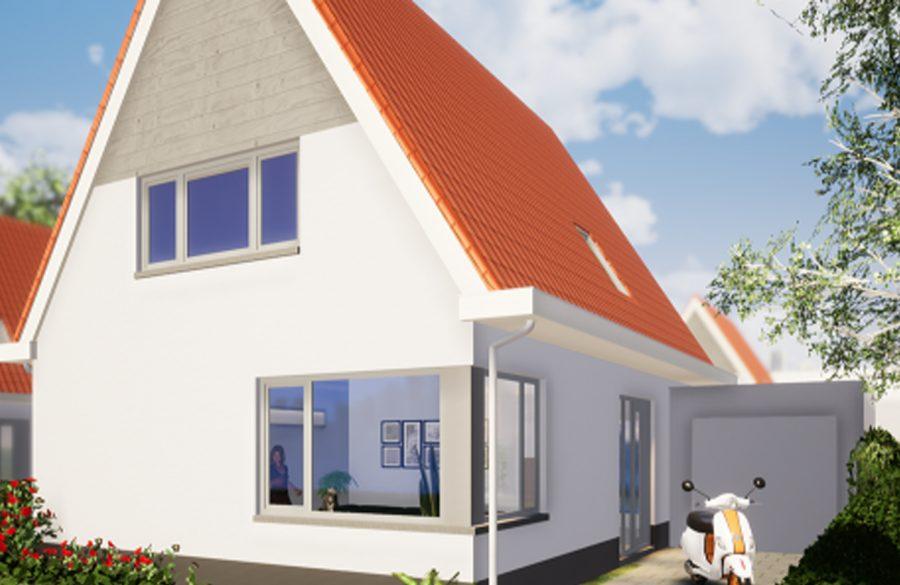 Nieuwbouwwoning kopen? Aankoopmakelaar inschakelen!