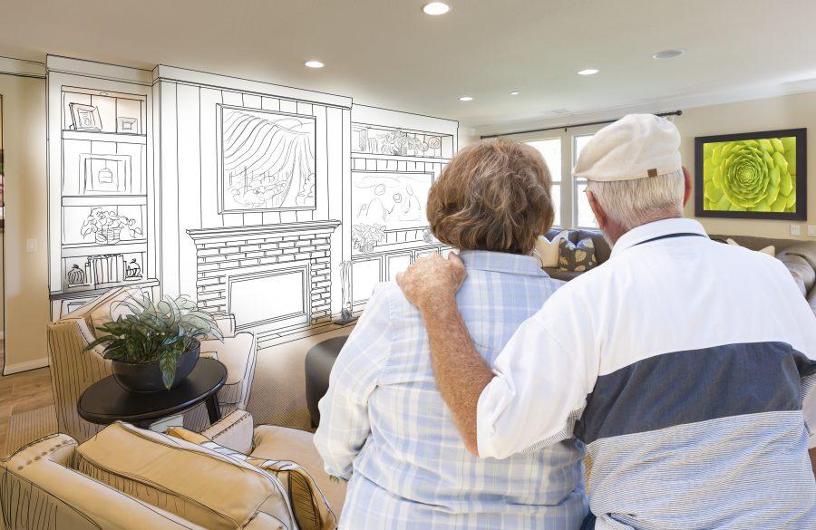 senioren, woningmarkt, van keulen makelaars, sns bank